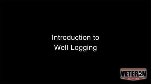 Introduction to Well Logging